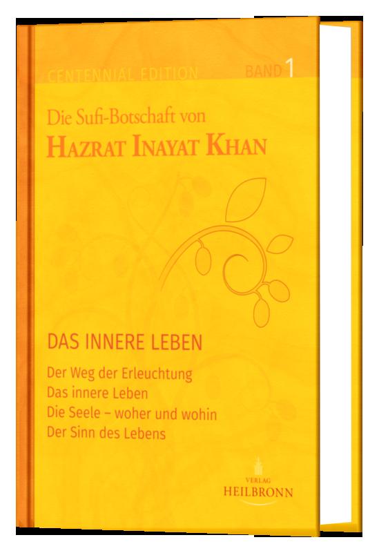 Das Innere Leben – Centennial Edition Band 1