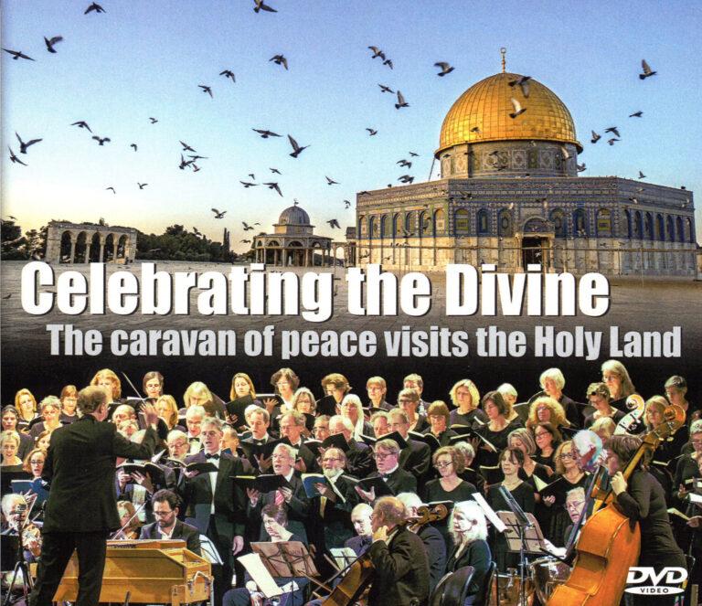 Celebrating the Devine