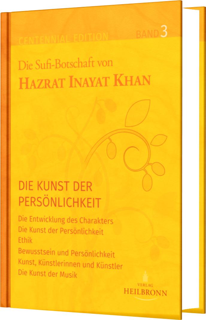 Die Kunst der Persönlichkeit – Centennial Edition Band 3