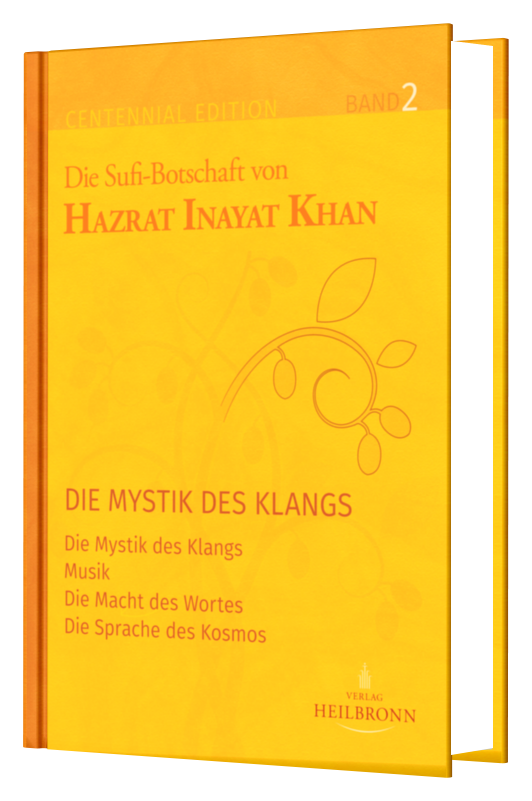 Die Mystik des Klangs – Centennial Edition Band 2