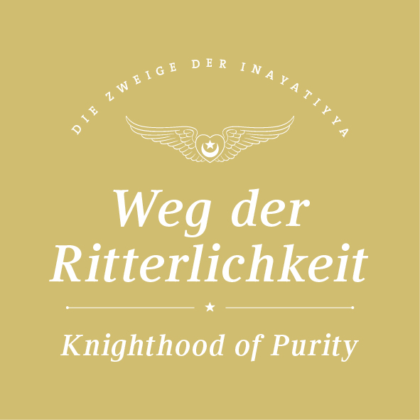 Inayatiyya_website_Icon Ritterlichkeit_11_2020